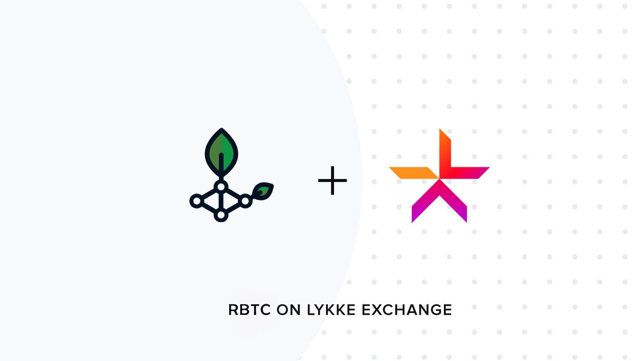 Lykke joins the list of digital exchanges where to buy the