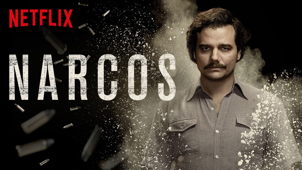 Narcos: How can this series based on the story of Pablo
