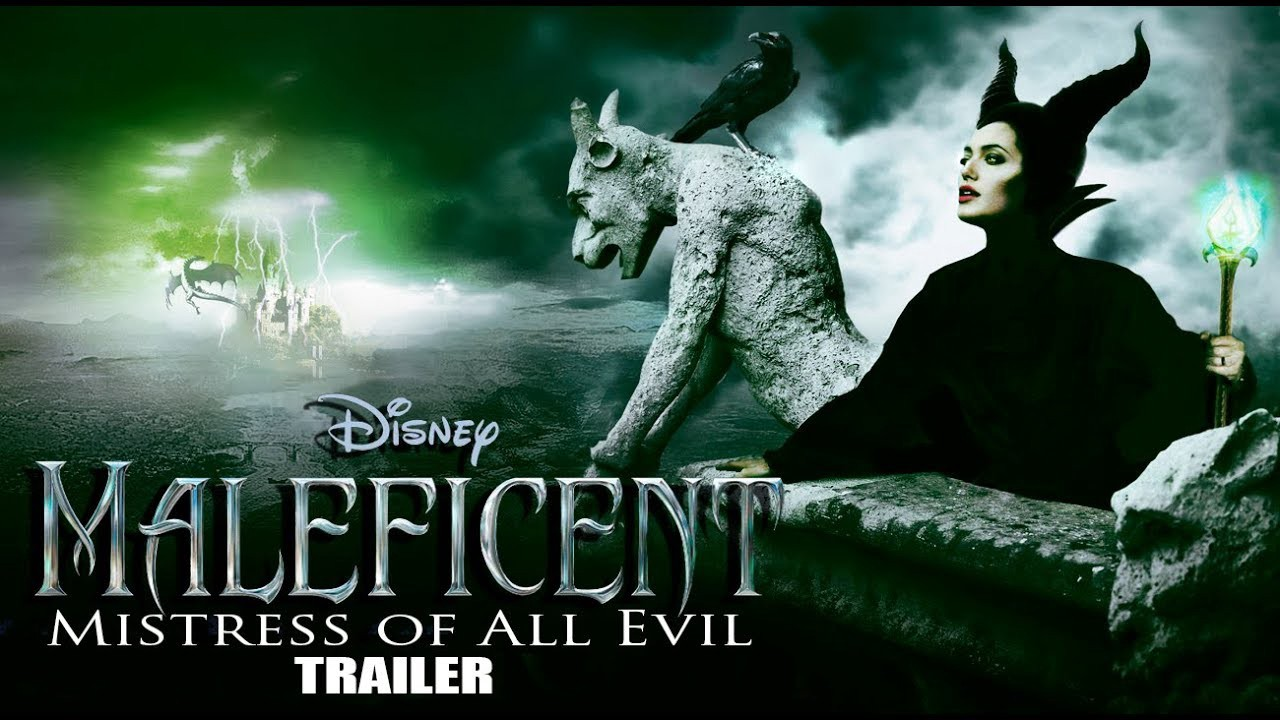 Maleficent Mistress Of Evil Rishika Kapur Medium
