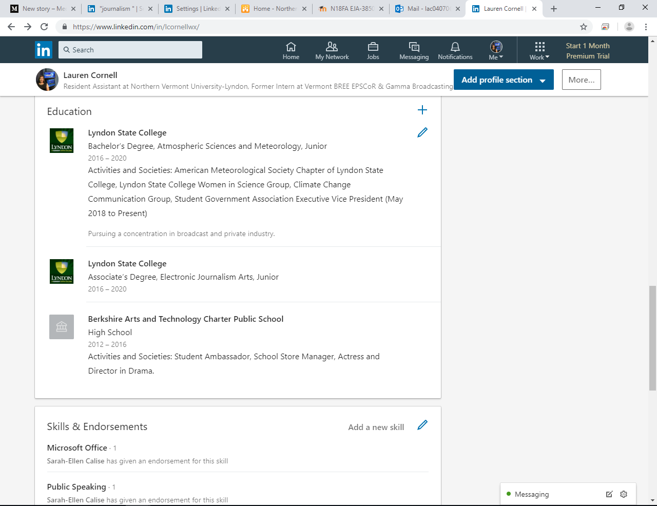 Linking Up With LinkedIn & Using Reddit in Journalism
