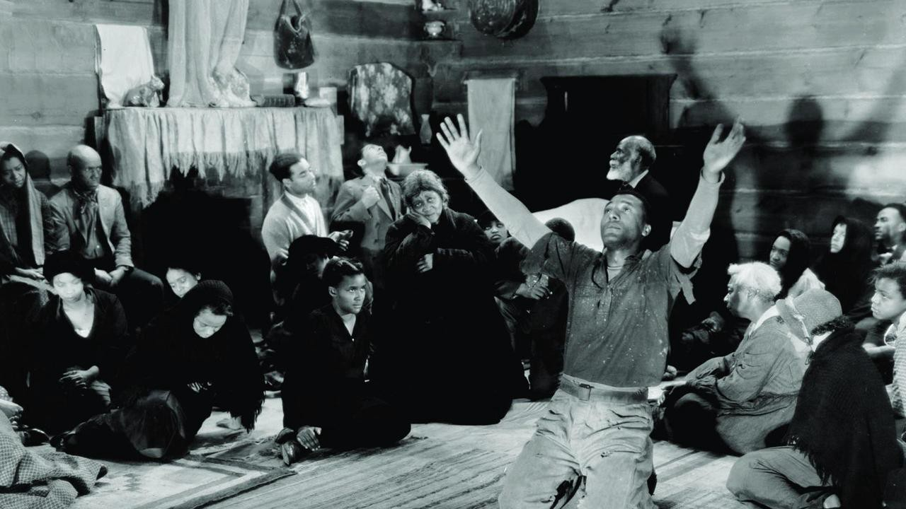 A Religion of Chaos: On King Vidor's Hallelujah | by Tristan Ettleman |  Medium