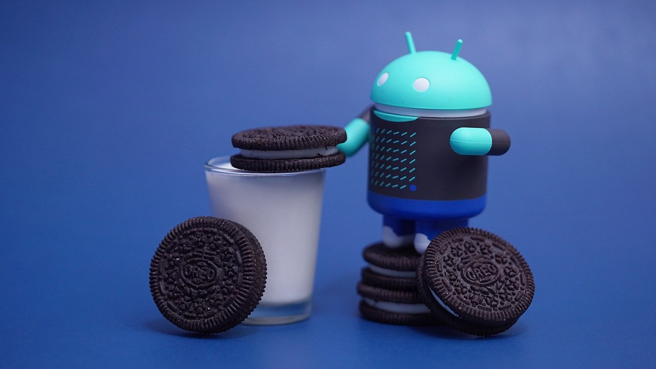 Uncovering the Secret Tools in Google's Oreo NDK - Virtual