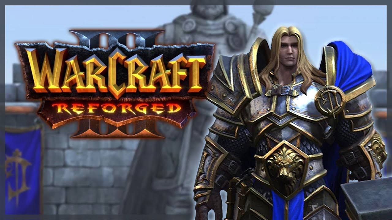 Warcraft 3 Reforged Deserves Better Reviews By Ken Wang Medium