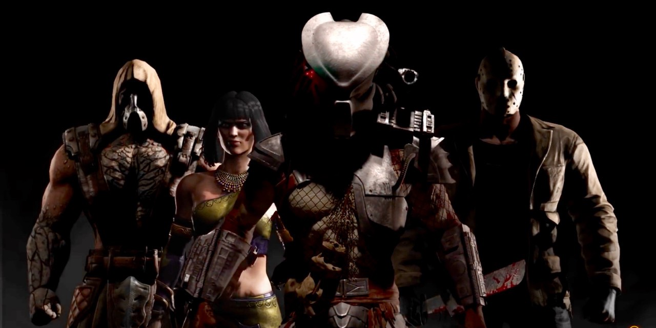 What Banks Can Learn From Mortal Kombat X, round 2 - Tiago