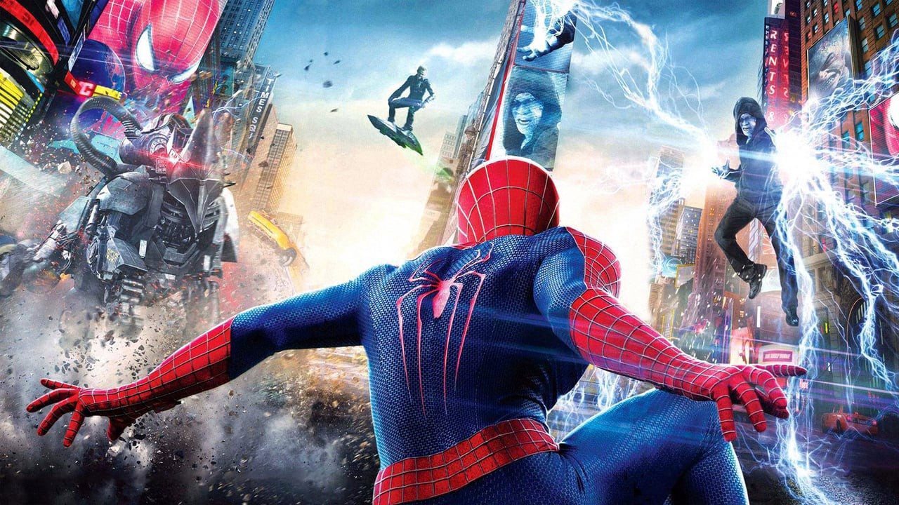 amazing spider man 2 full free movie online