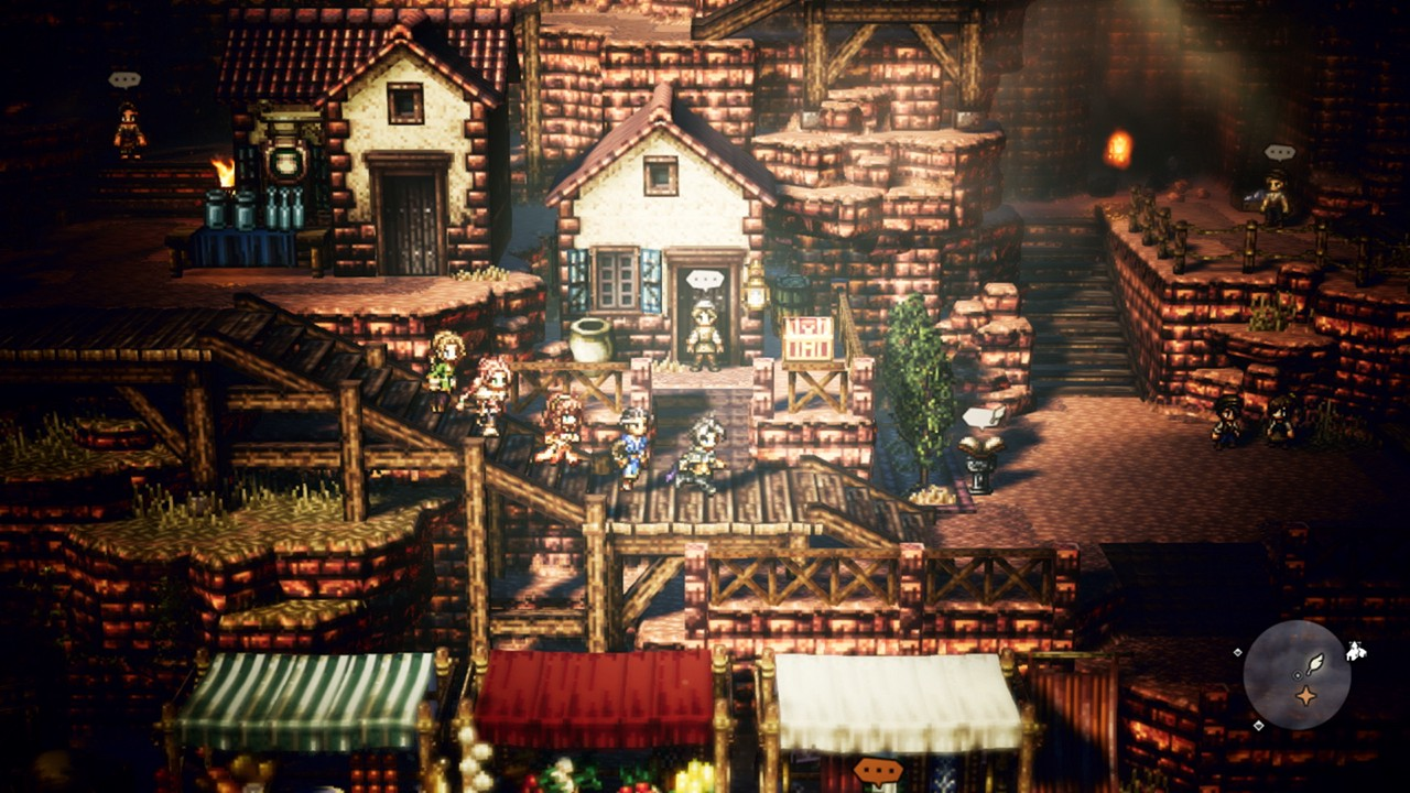 What To Know Before Playing Octopath Traveler - Kaylee Kuah