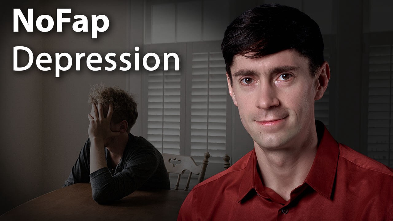 NoFap Depression after Week One (And Easy-to-Use Tools for