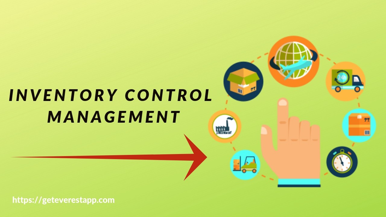 Types of Inventory Management Systems — the Story - Everest