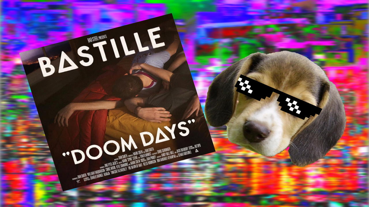Bastille Doom Days Album Review John T Dougherty Medium