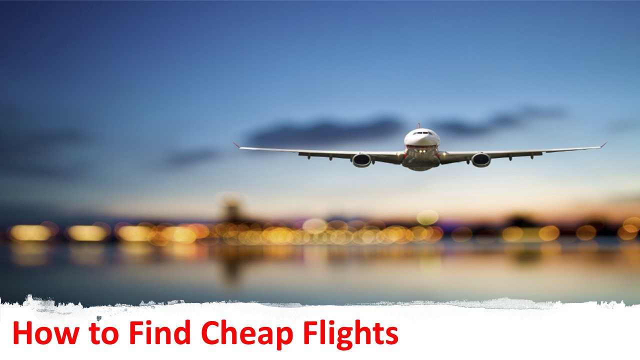 How to Find Cheap Flights? - GradBunker - Medium