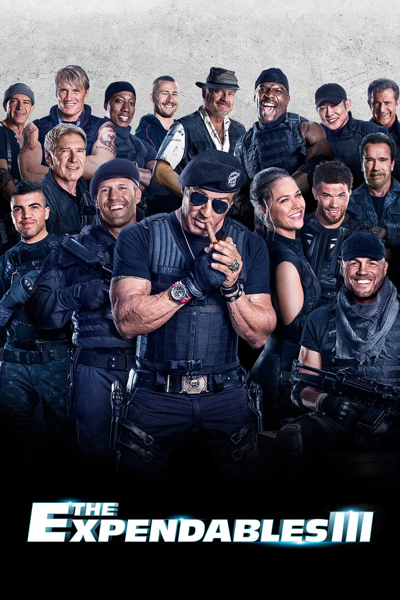 the expendables 3 full movie free