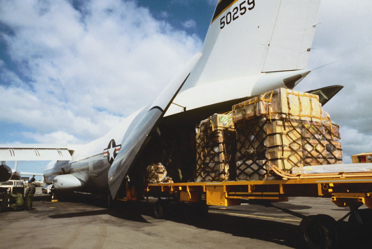 Why Choose Air Freight Service to Transport your Fragile Consignment?