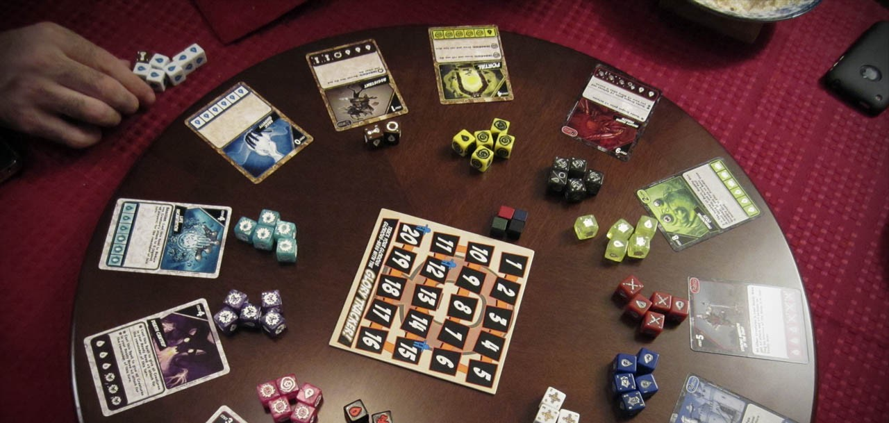 Marvelous 7 Board Games That Play Better On A Lazy Susan Tabletop Download Free Architecture Designs Scobabritishbridgeorg