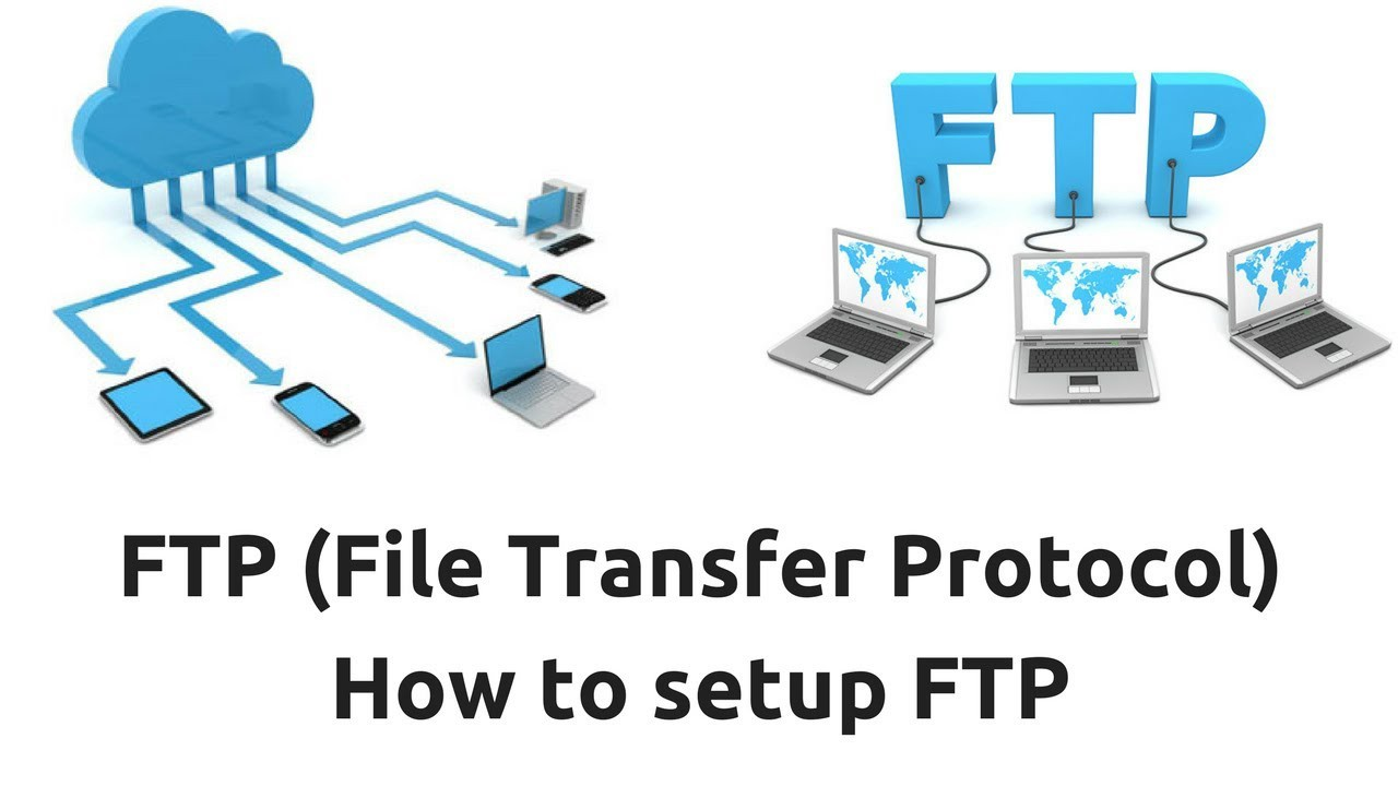 How to Configure FTP on AWS EC2 - Tensult Blogs - Medium
