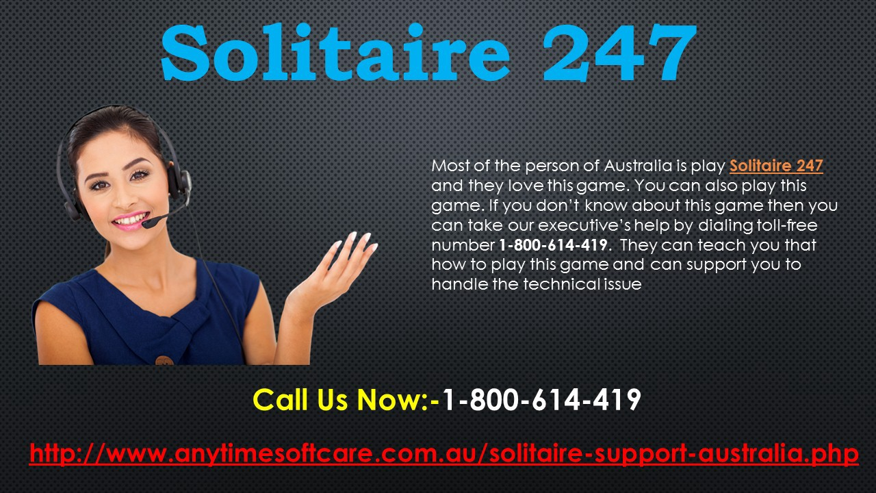 Play Solitaire 247 in An Easier Way by Using 247 Active