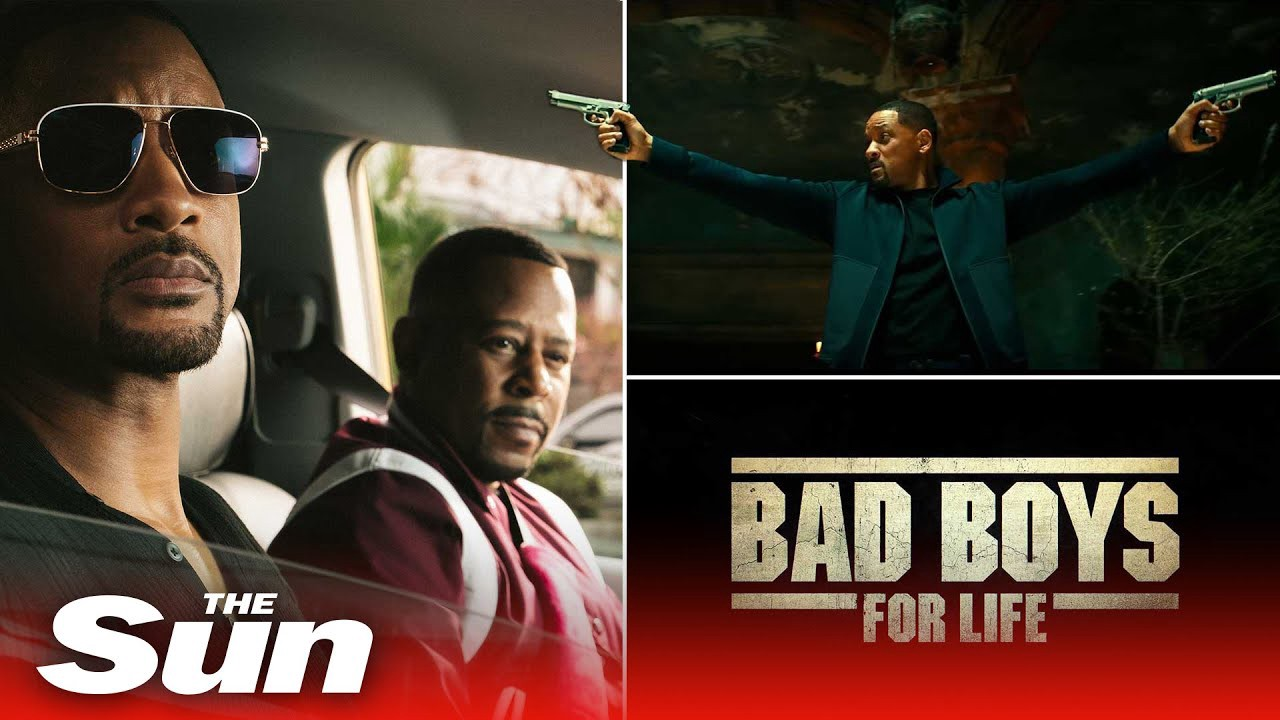 Watch Full ▭MOVIES▭ Bad Boys for Life (2020
