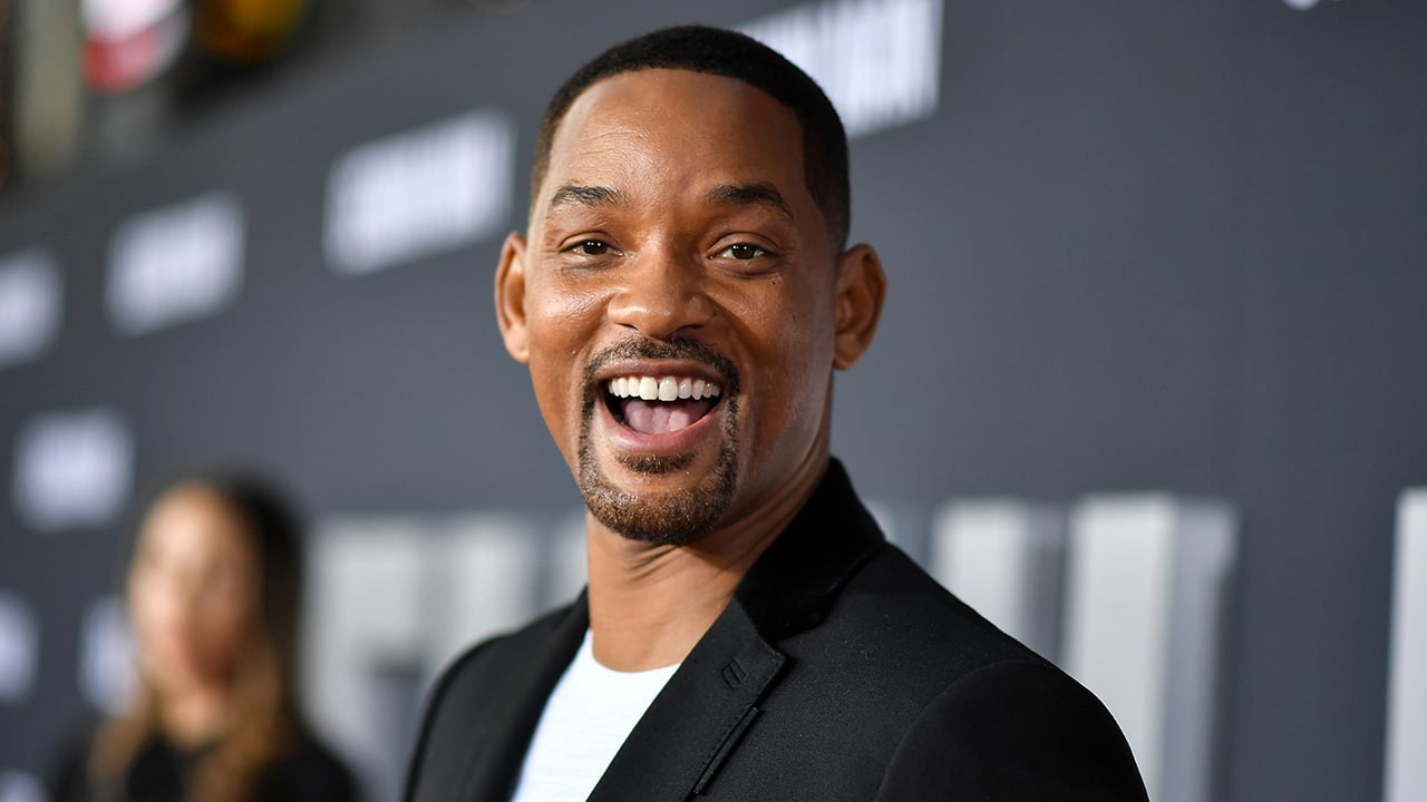 Will Smith startup