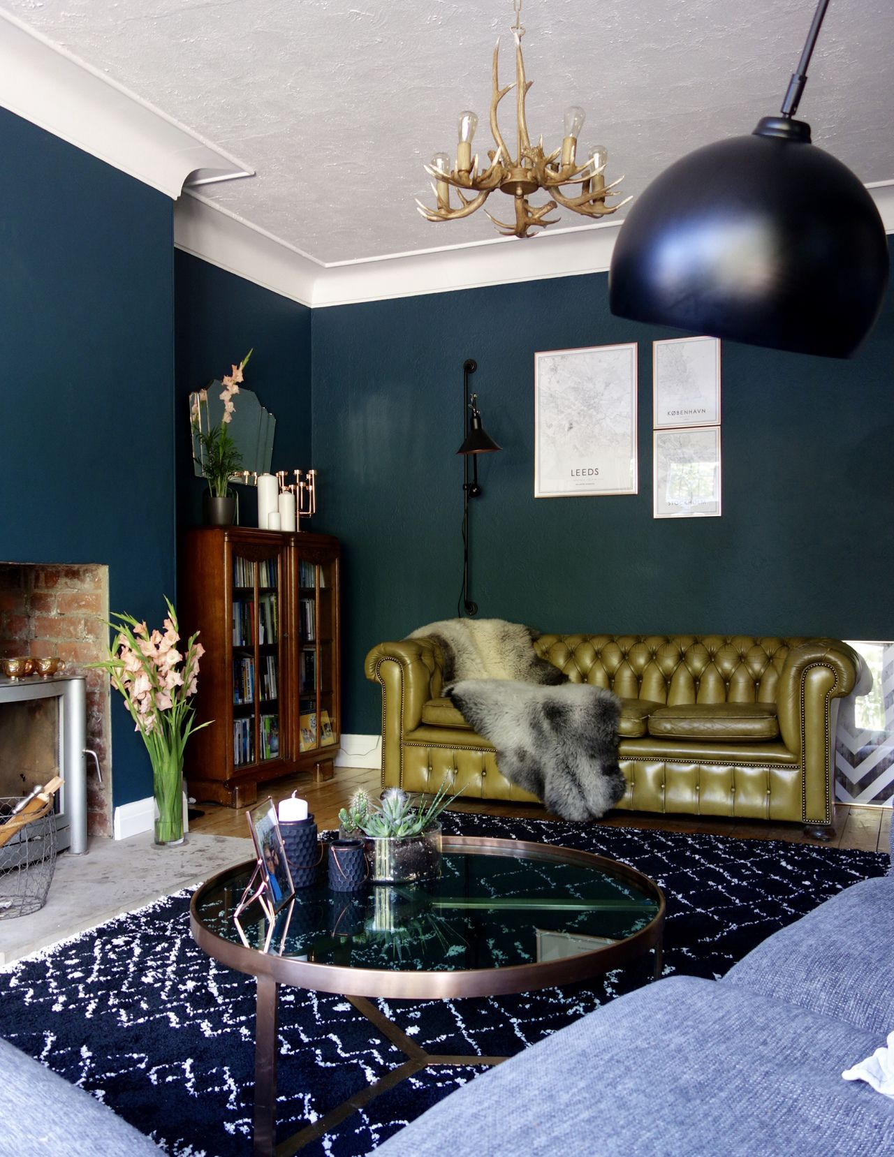 How To Mix Styles Within Your Home Like A True Interior Designer By James Broad Medium