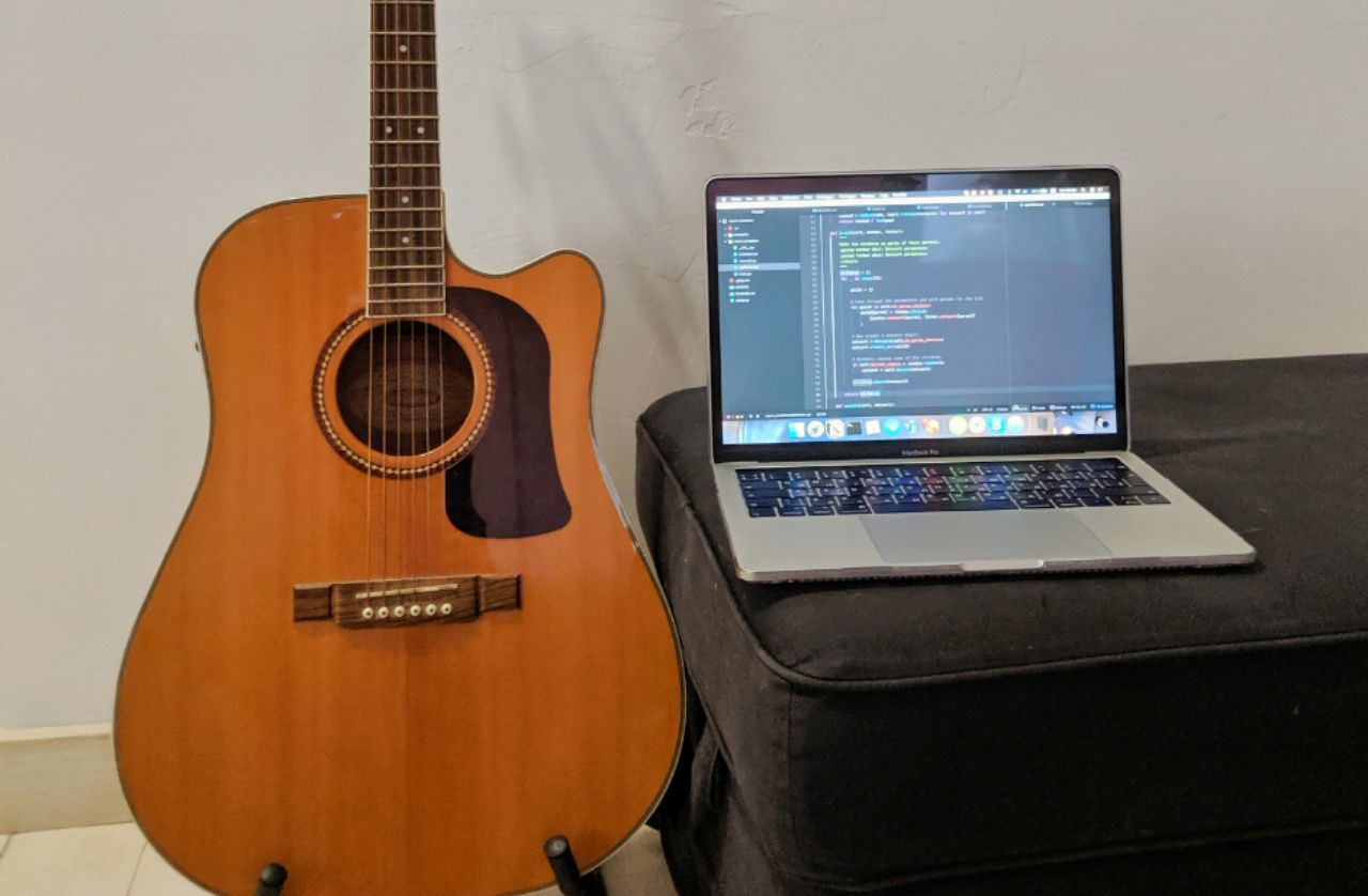 Markov Chain for music generation - Towards Data Science
