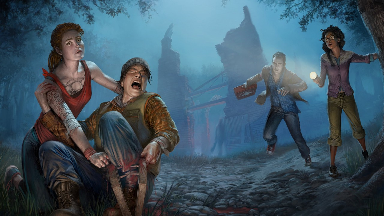 dead by daylight exclusive codes - Canit - Medium