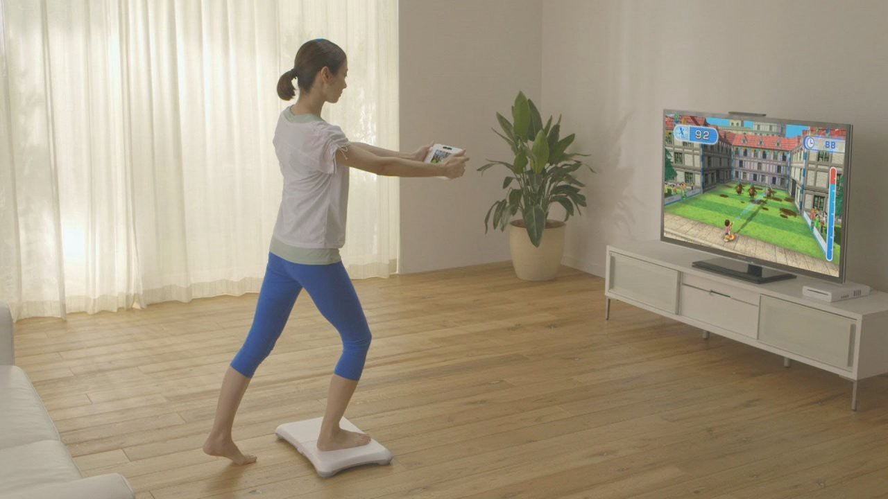 Remembering Wii Fit. The pandemic has created a dearth of… | by Shawn Laib  | SUPERJUMP