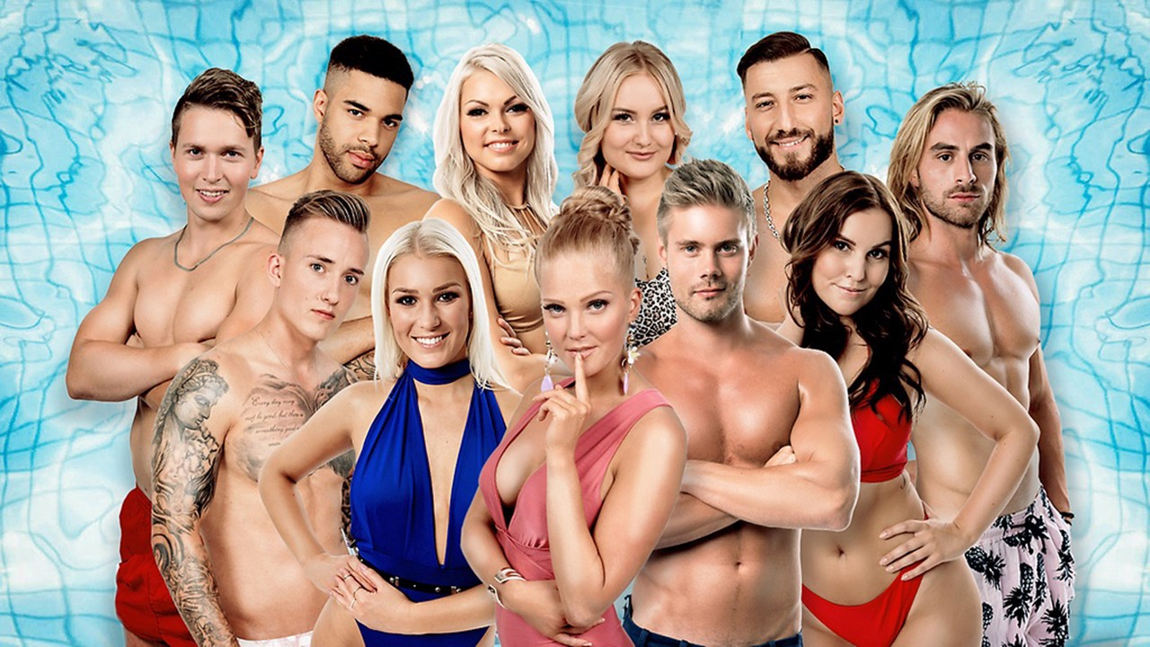 19 Aug, 2019) Love Island (FI) — Season 2 Episode 1