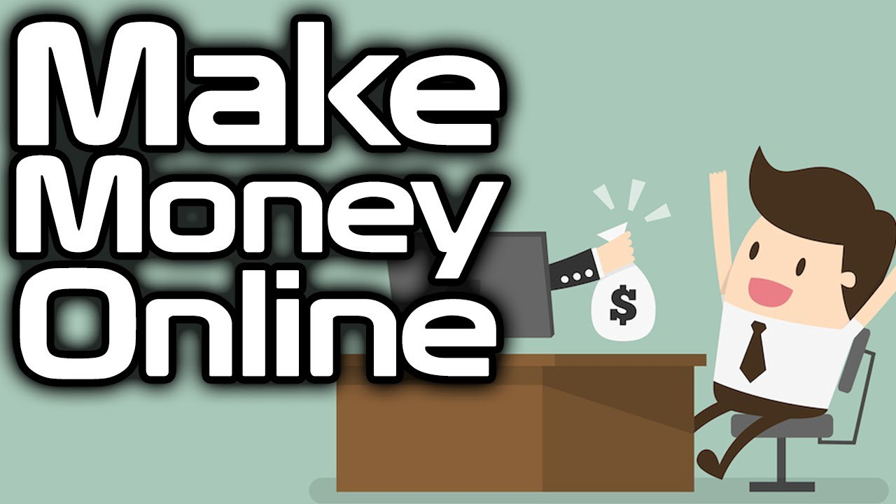 5 Ways to Earn Money Online from Home without Investment | by GigIndia |  Medium