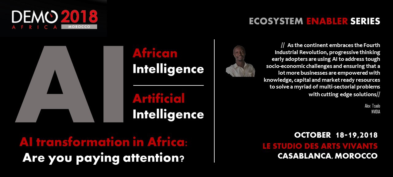 AI Transformation in Africa: Are you paying attention?