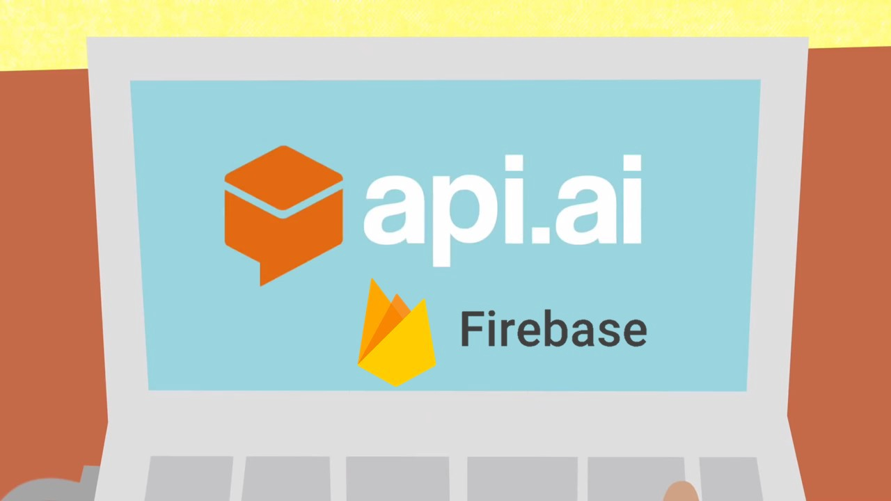 Building Chatbot with Firebase and API AI - AndroidPub