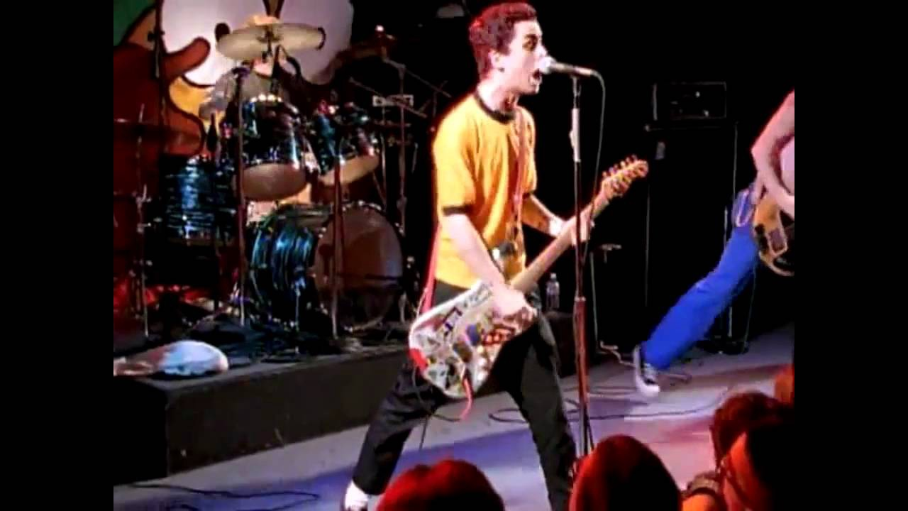 "A Look Back on Green Day's Front-to-Back Classic ""Dookie"