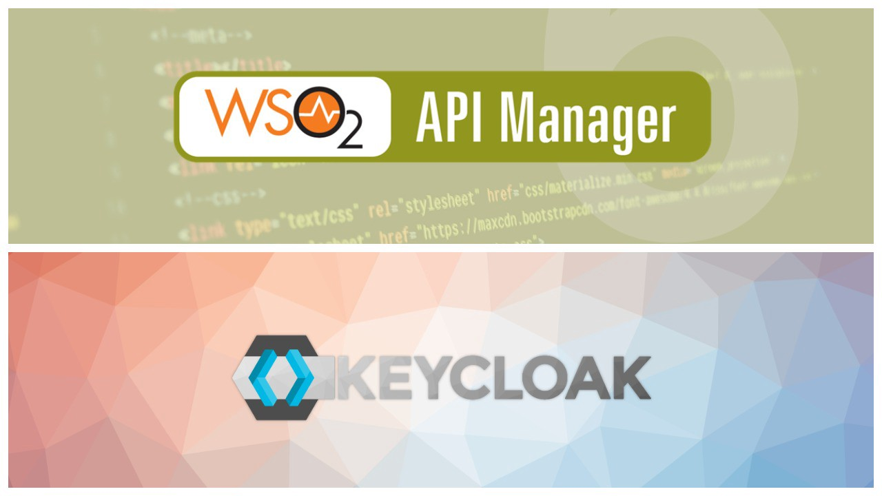 Exposing APIs in WSO2 API Manager to Users in Key Cloak via