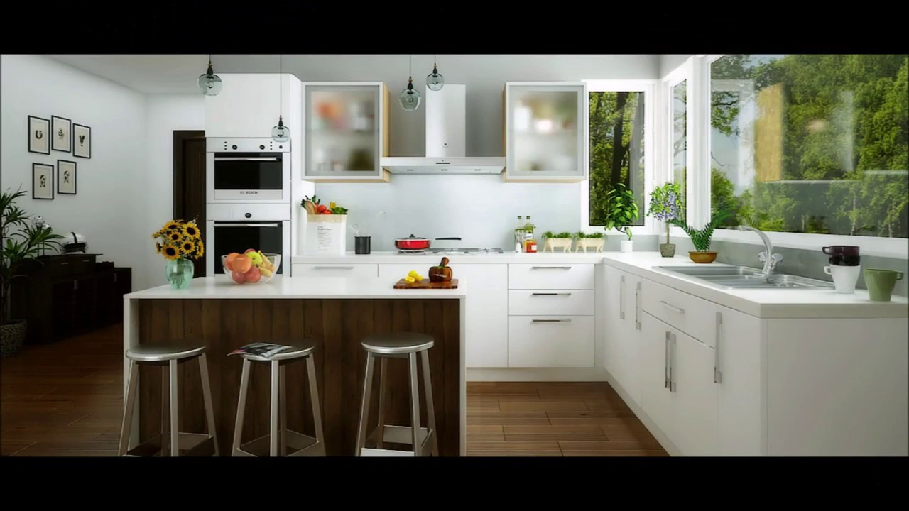 5 Kutchina Modular Kitchen Design Ideas To Use Space Wisely By Subhas Singh Medium