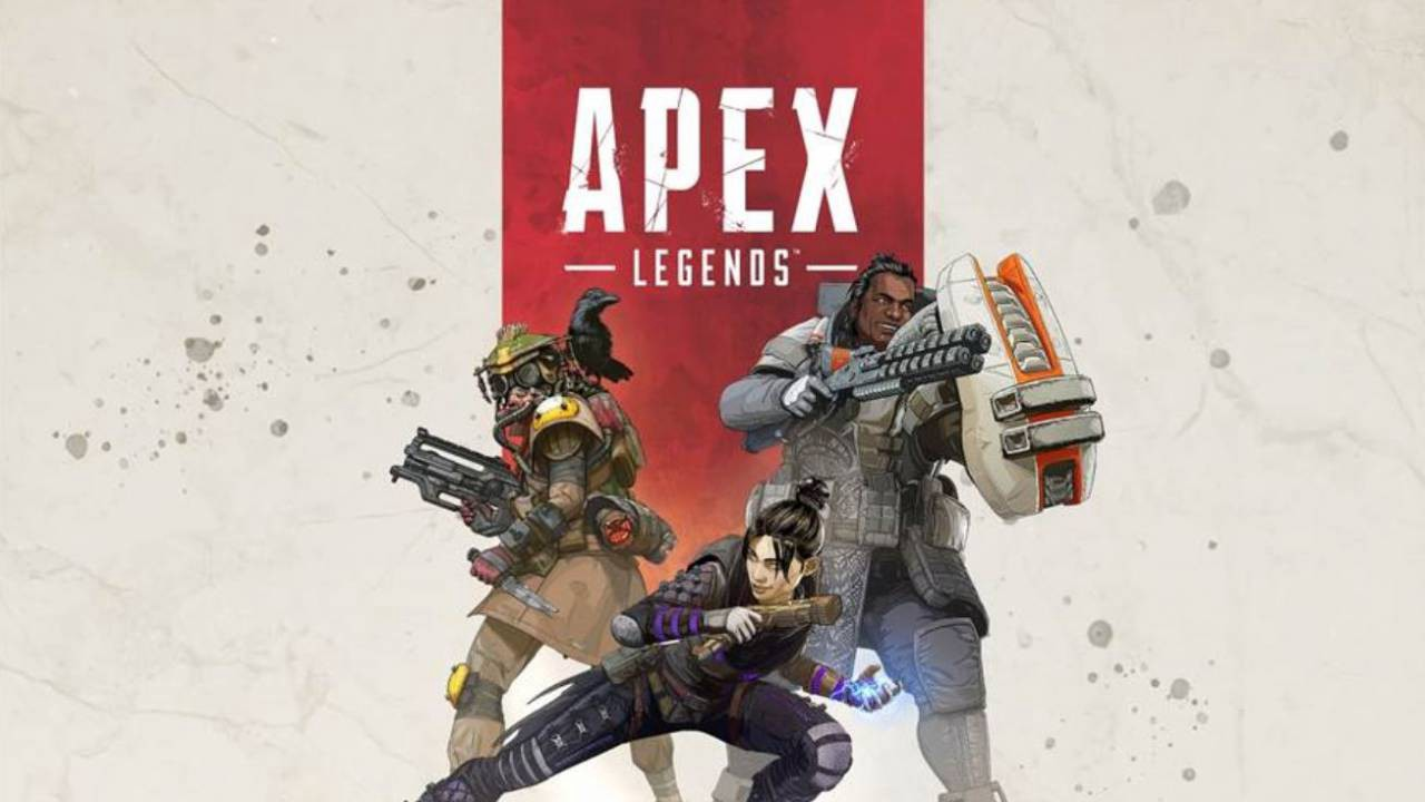 35000 Apex Legends Tournament Plagued By Cheating