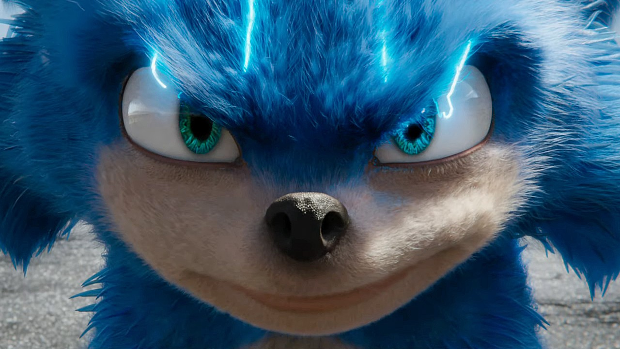 Sonic The Hedgehog Loses Face And 3 More Cgi Stars To Makeover By David Caracciolo The Narrative Medium