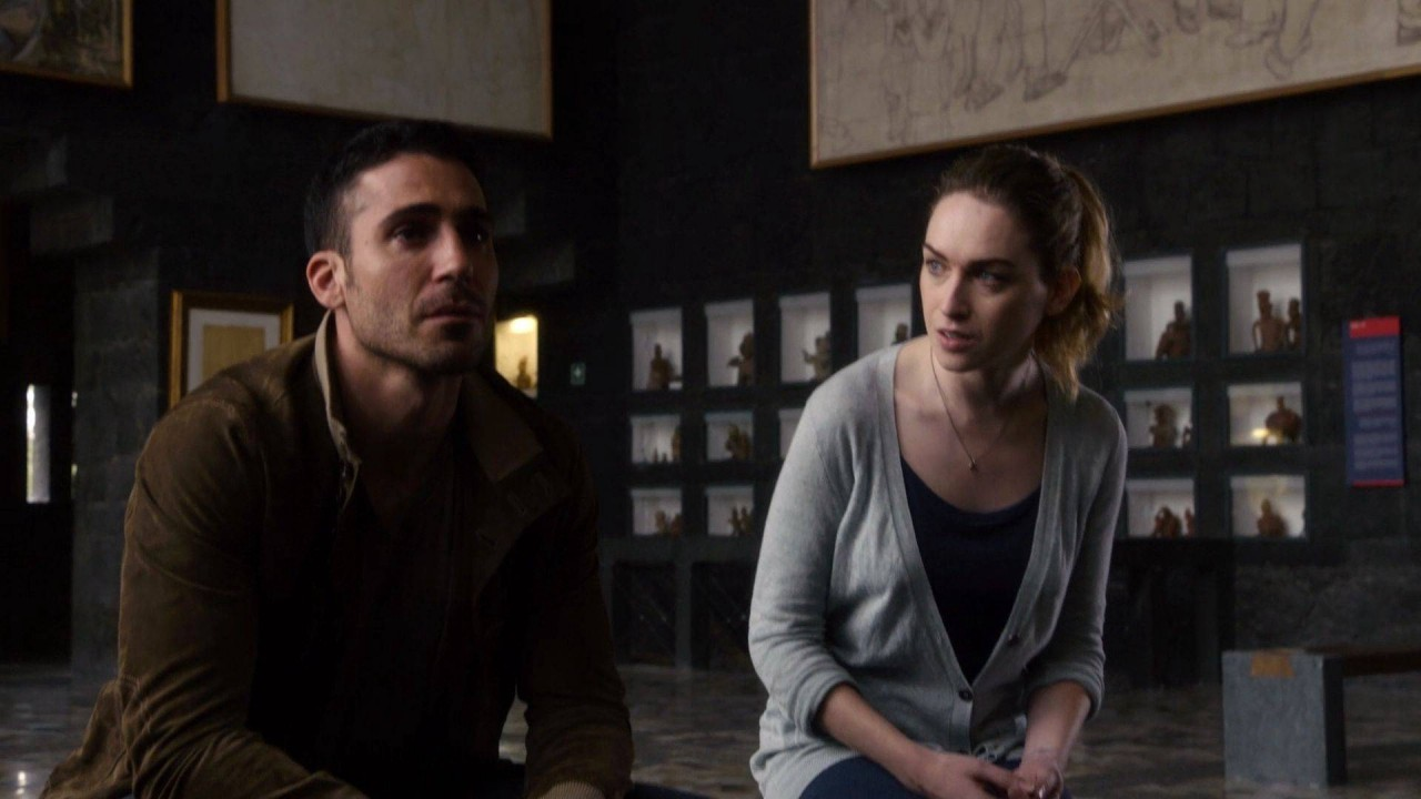 The Problem With Sense8 - Andrea Merodeadora - Medium
