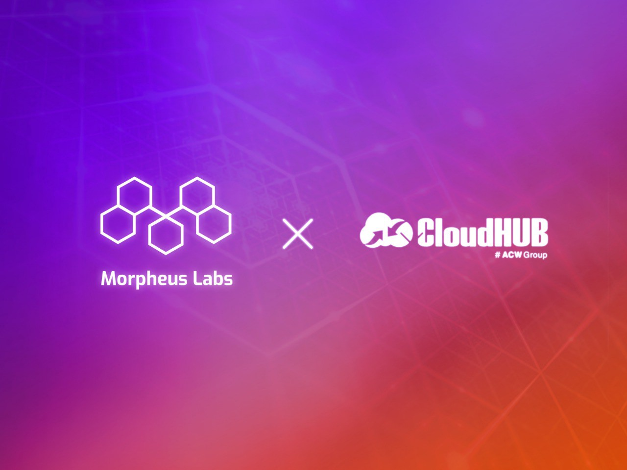 Announcement of New Distribution Partner