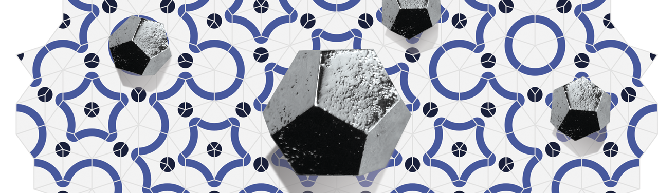 Impossible Cookware and Other Triumphs of the Penrose Tile
