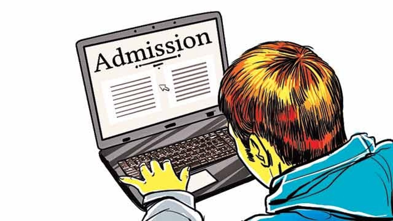 Scope of online admission system. In the scorching heat of the sun, you… | by SchoTest | Medium