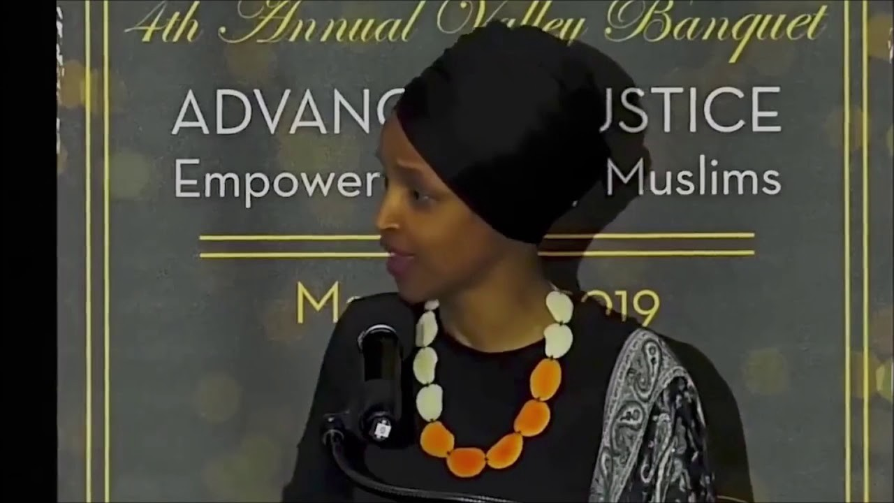 Ilhan Omar's Immigration, Marriage and Tax Problems