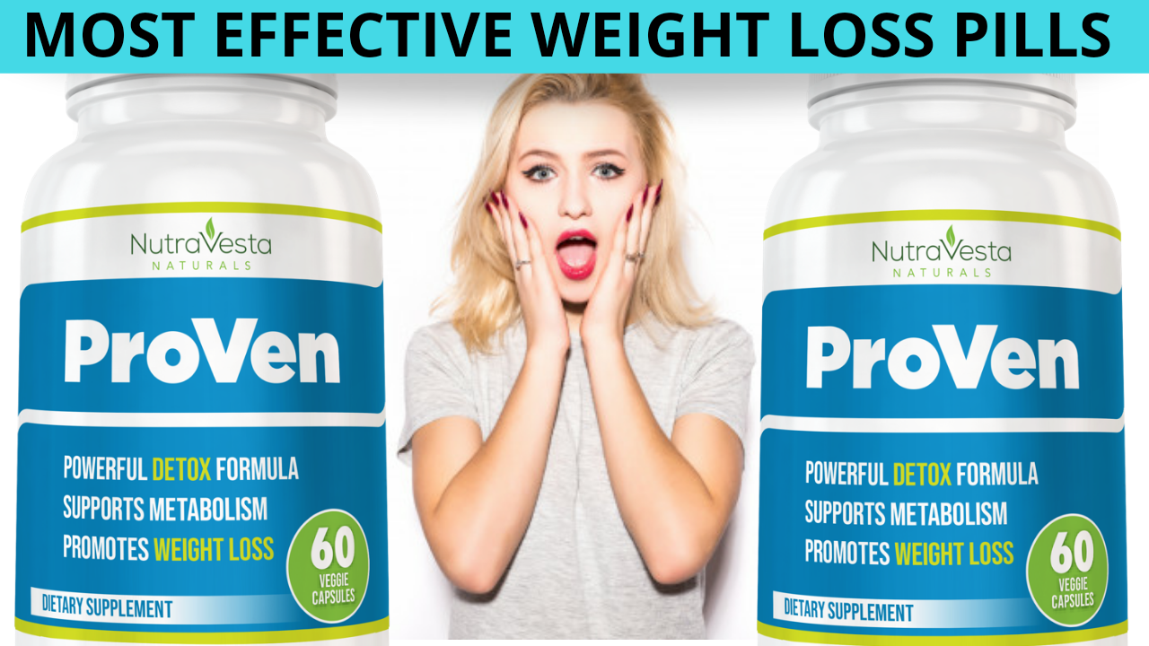 ProVen Weight Loss Reviews.