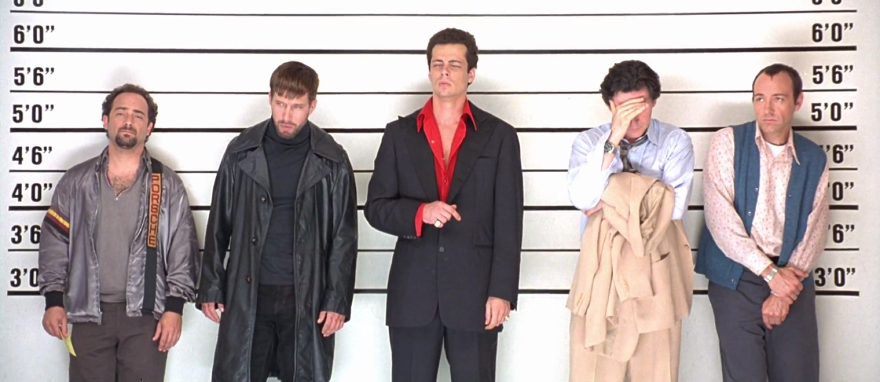 The Usual Suspects Movie Download [HD] 500mb in Hindi Dubbed