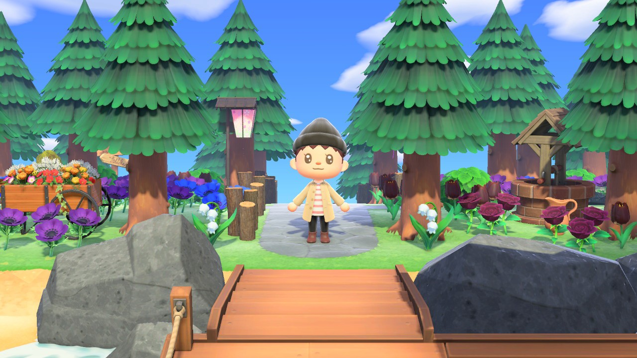 Animal Crossing New Horizons Two Months In By Samuel Duffy