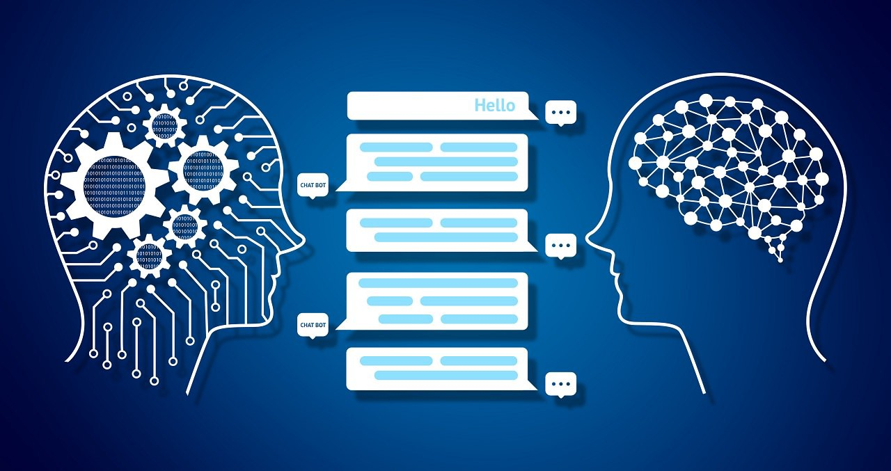 A chat bot should be the next step in your Big Data project