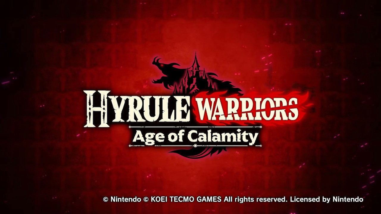 Hyrule Warriors Age Of Calamity Impressions By Alex Rowe Medium