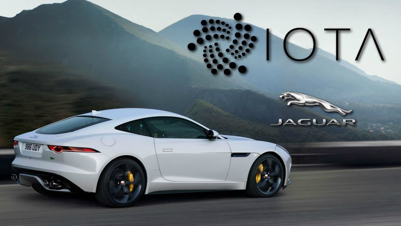 Jaguar Land Rover >> If It Ain T Foreign It S Borin Jaguar Land Rover And Iota