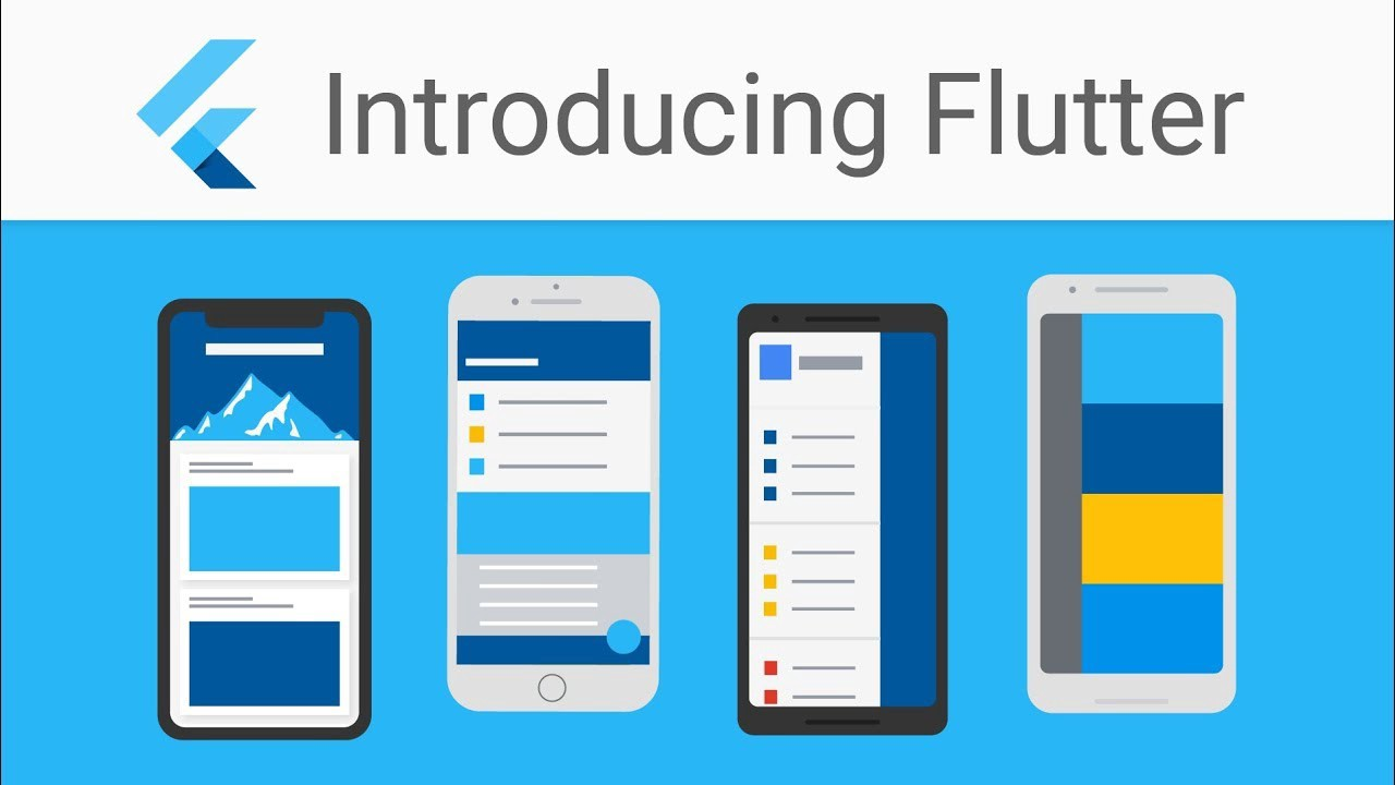Flutter from an Android Developer's Perspective - Michael