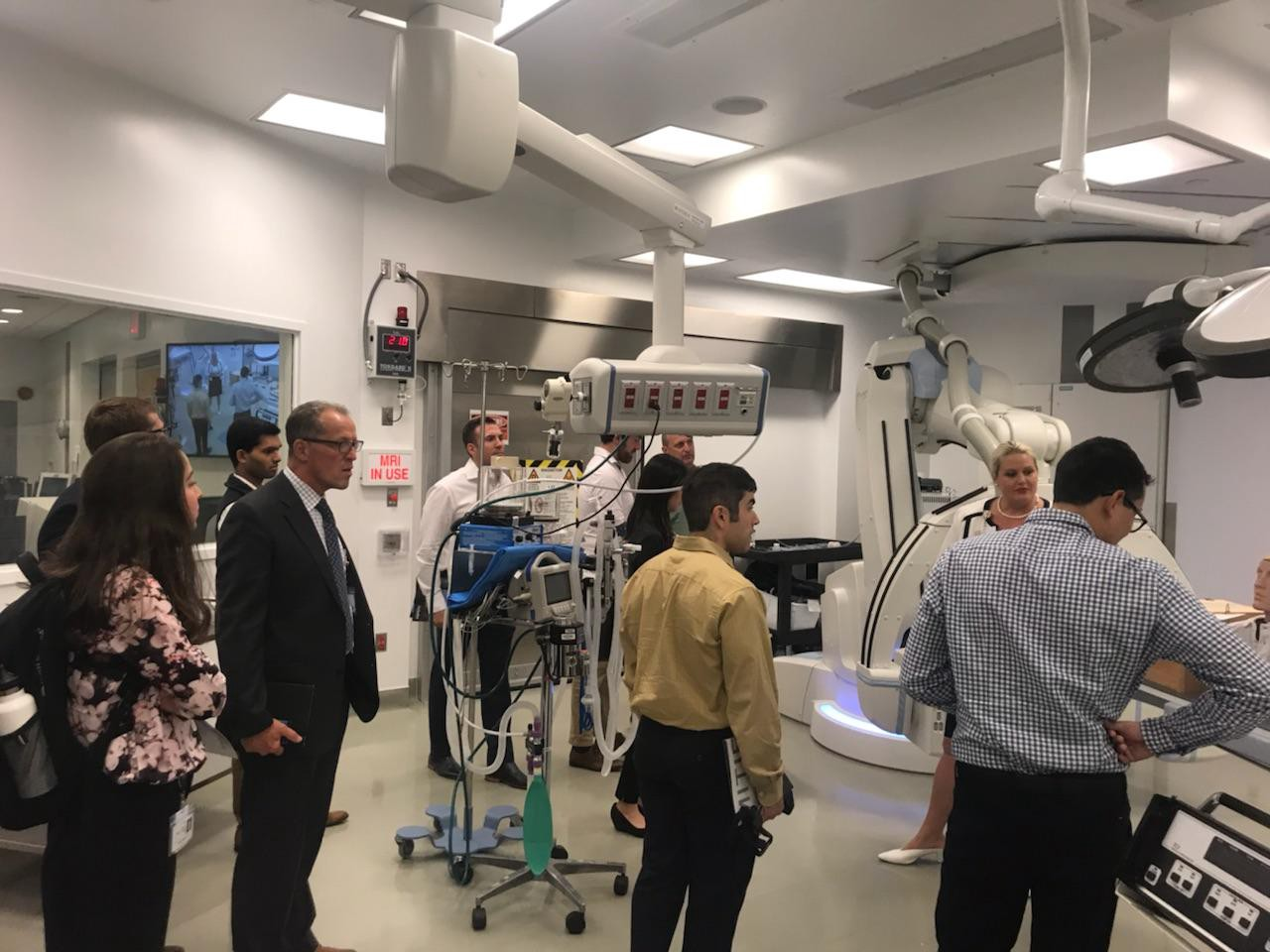 Welcome Our 2018 TMCx Medical Device Class! - TMC Innovation