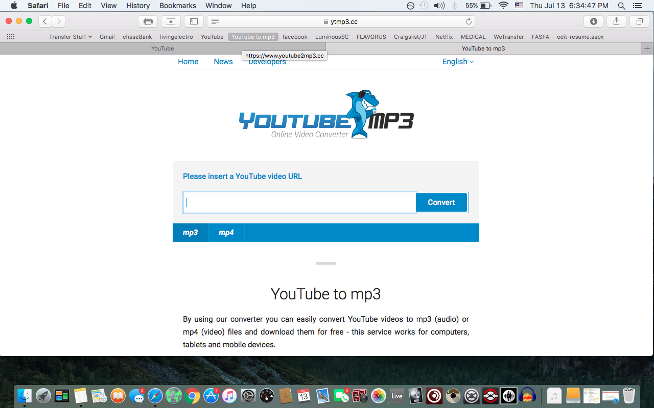 How to download music on the internet for free: - Jacob