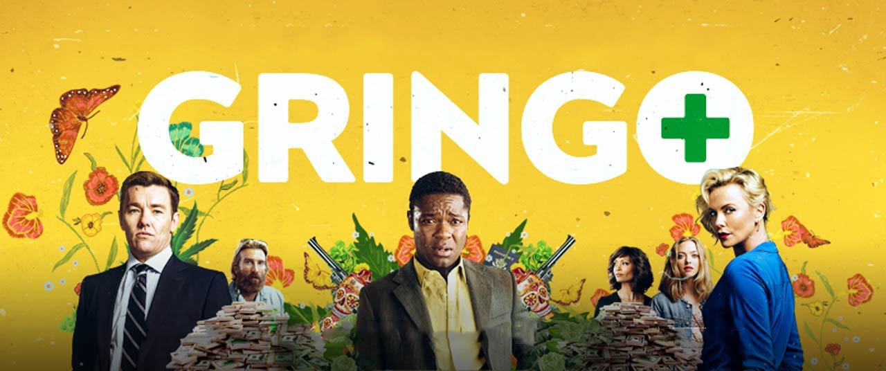 Gringo 2018 Movie Download Mkv Mp4 Free Online - alena