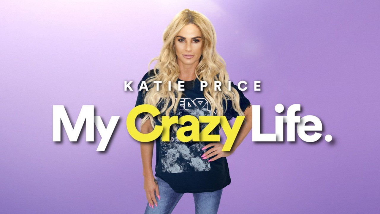 Katie Price: My Crazy Life — Season 1 Episode 7 — Episodes